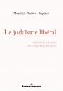 Le judaïsme libéral