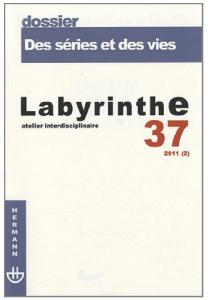 Labyrinthe, n°37