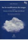 Sur les modifications des nuages