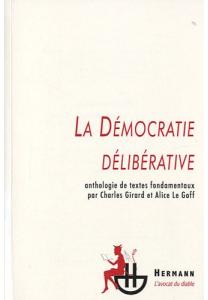 La Démocratie délibérative