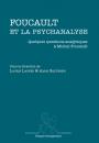 Foucault et la psychanalyse
