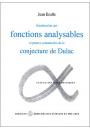 Introduction aux fonctions analysables et preuve constructive de la conjecture de Dulac