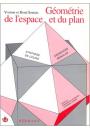 Géométrie de l'espace et du plan