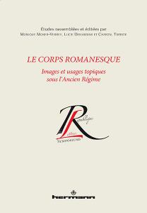Le corps romanesque