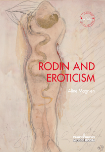 Rodin and eroticism