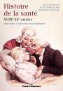 Histoire de la santé XVIIIe-XXe siècles