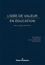 L'idée de valeur en éducation