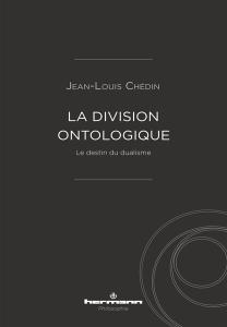 La division ontologique