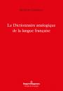 Le Dictionnaire analogique de la langue française