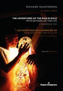 Les aventures de l'Homme en Or