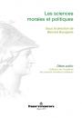 Les sciences morales et politiques