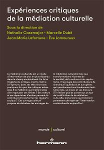 La médiation culturelle (Sciences humaines & sociales) (French Edition)