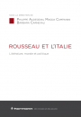 Rousseau et l'Italie