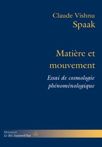 Matière et mouvement