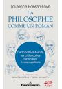 La philosophie comme un roman (poche)