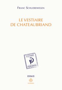 Le Vestiaire de Chateaubriand