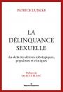 La délinquance sexuelle
