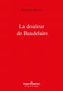 La douleur de Baudelaire