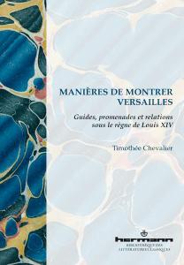 Manières de montrer Versailles