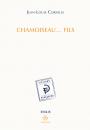 Chamoiseau, fils