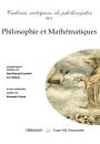 Cahiers critiques de philosophie, n°3