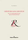 Créature sans créateur