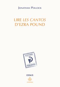 Lire Les Cantos d'Ezra Pound