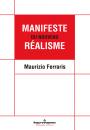 Manifeste du nouveau réalisme