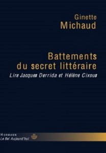 Battements du secret littéraire