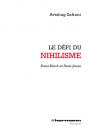Le défi du Nihilisme